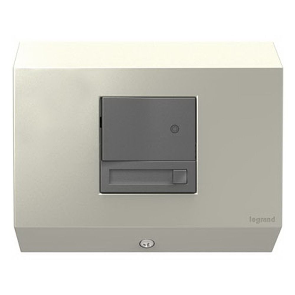 Legrand Adorne Control Box with Paddle Dimmer Switch | APCB1TM4 ...