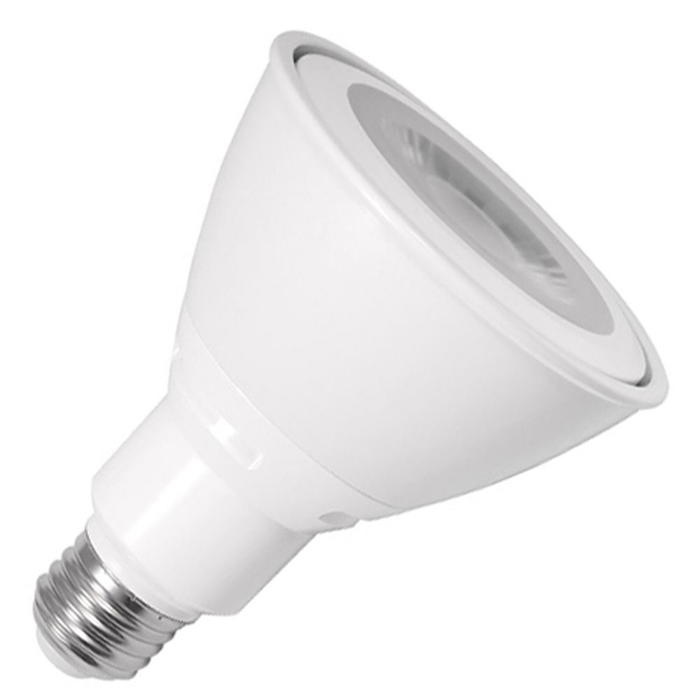 Led Par30 Bulb Medium Narrow Flood 25 Degree Beam Spread