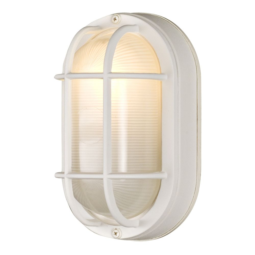 8 inch oval bulkhead light 4514 wh destination lighting design classics lighting 8 inch oval bulkhead light 4514 wh mozeypictures Choice Image