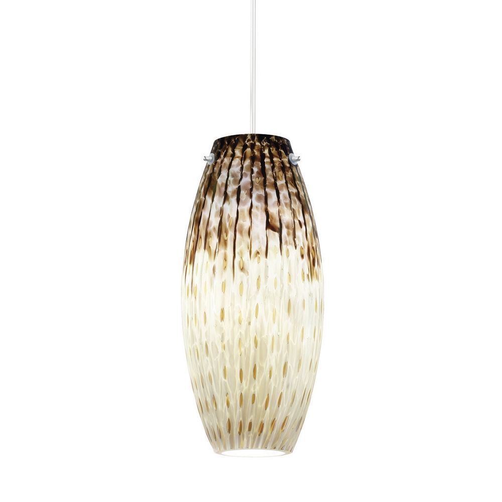Art glass low voltage mini pendant light dpend mf p88 sun 78in hover or click to zoom mozeypictures Images