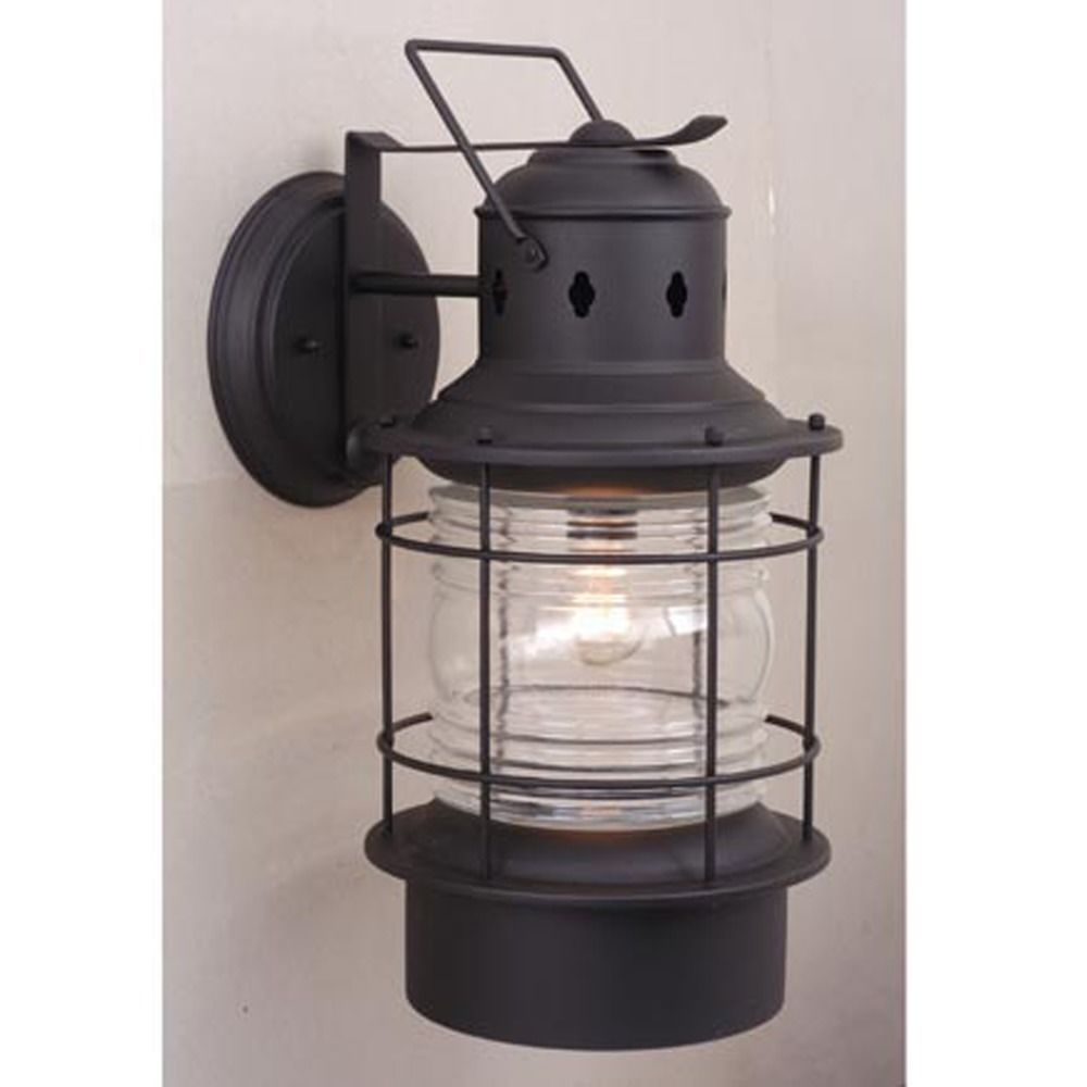 Outdoor Wall Light By Vaxcel Lighting