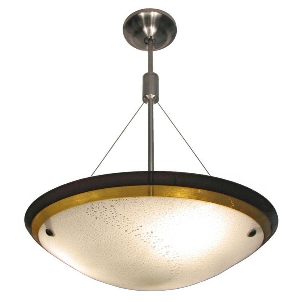 Oggetti lighting 28 4221 murano glass adjustable bowl for Oggetti lighting