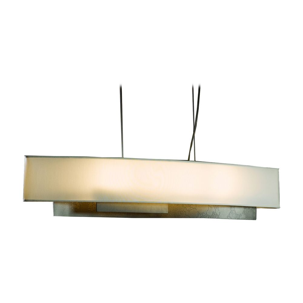 pendant lighting for island. Island Pendant Light With Oval Lamp Shade And Four Lights Lighting For