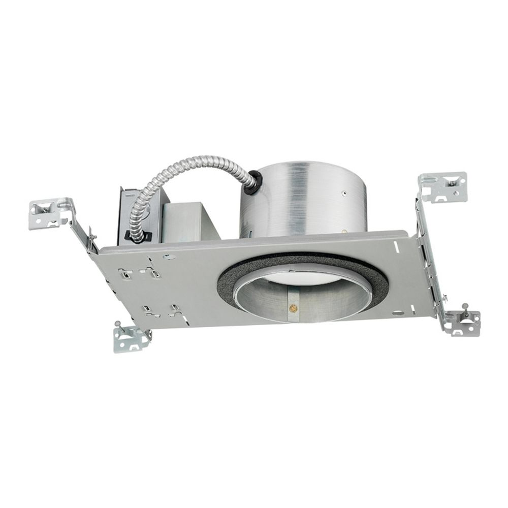 5 Inch Dimmable LED New Construction Recessed Housing EBay
