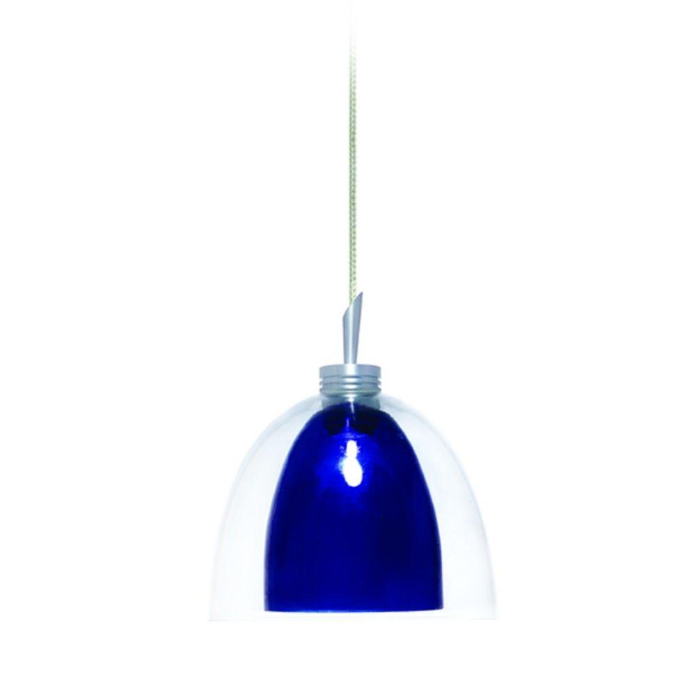 jesco lighting modern low voltage mini pendant light with