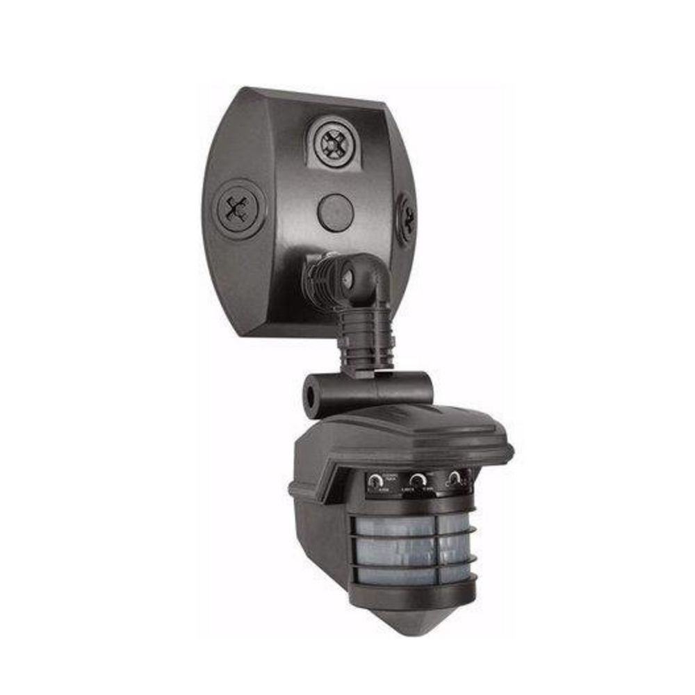 Outdoor Motion Sensor with Photocell | STL360 | Destination Lighting