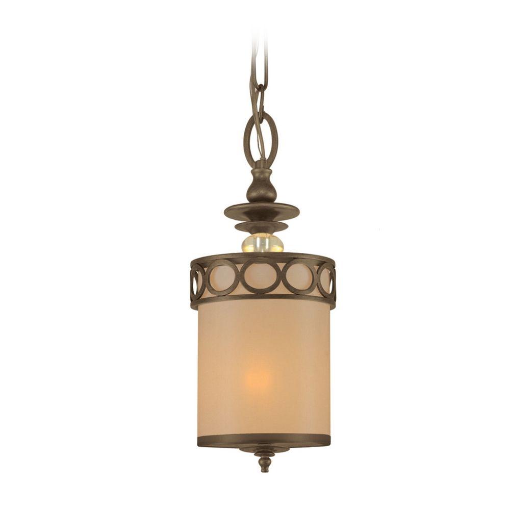 mini pendant light with gold shade 9600 ab destination