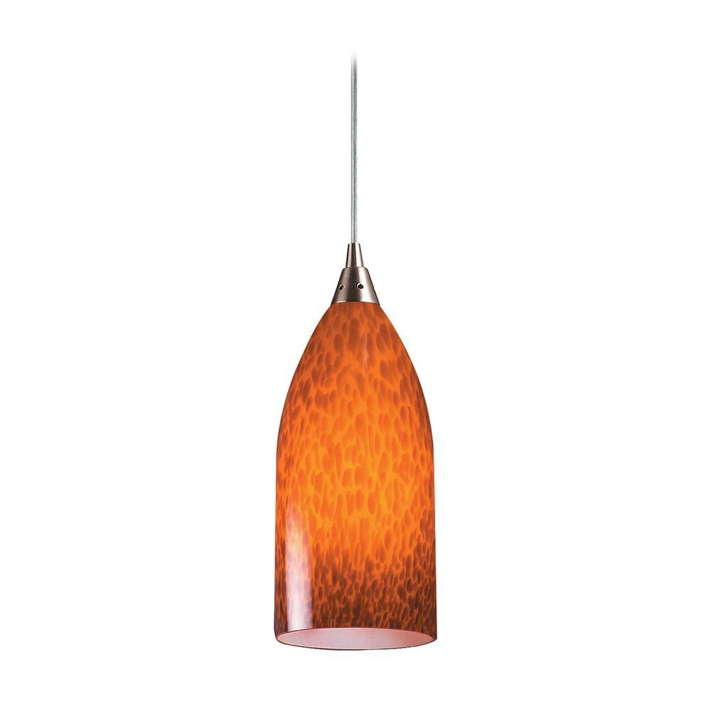 Modern mini pendant light with art glass 502 1es Artisan glass pendant lights