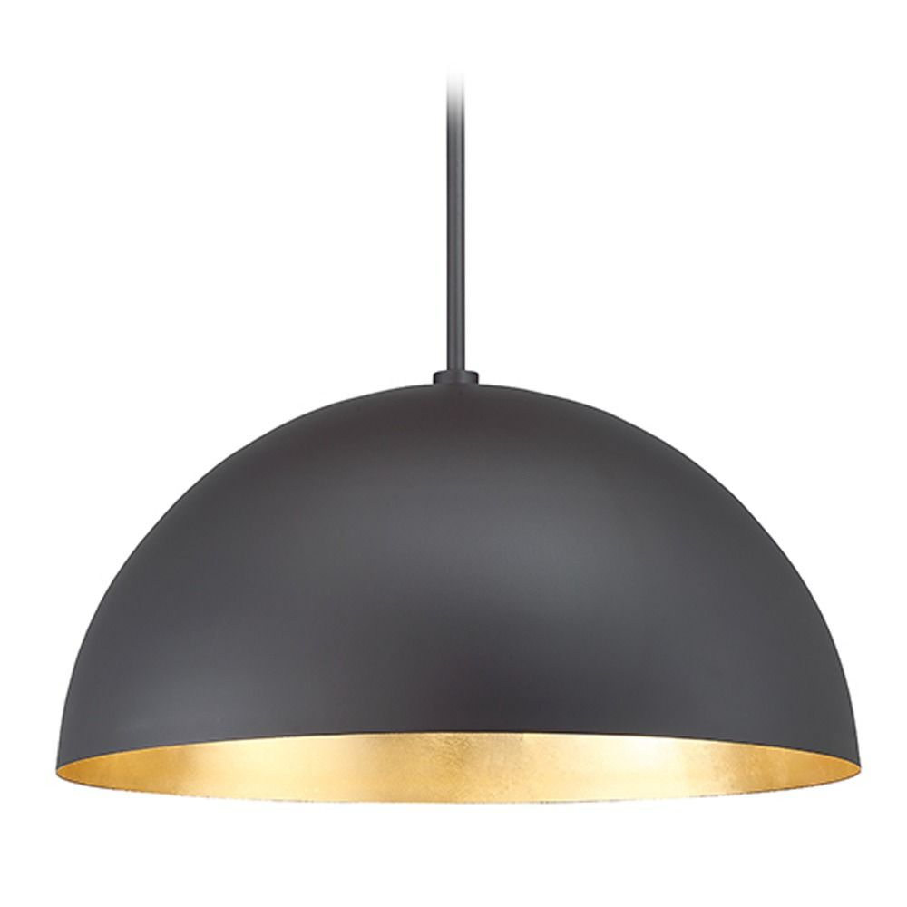 Modern Forms By Wac Lighting Yolo Led Pendant Pd 55718 Gl