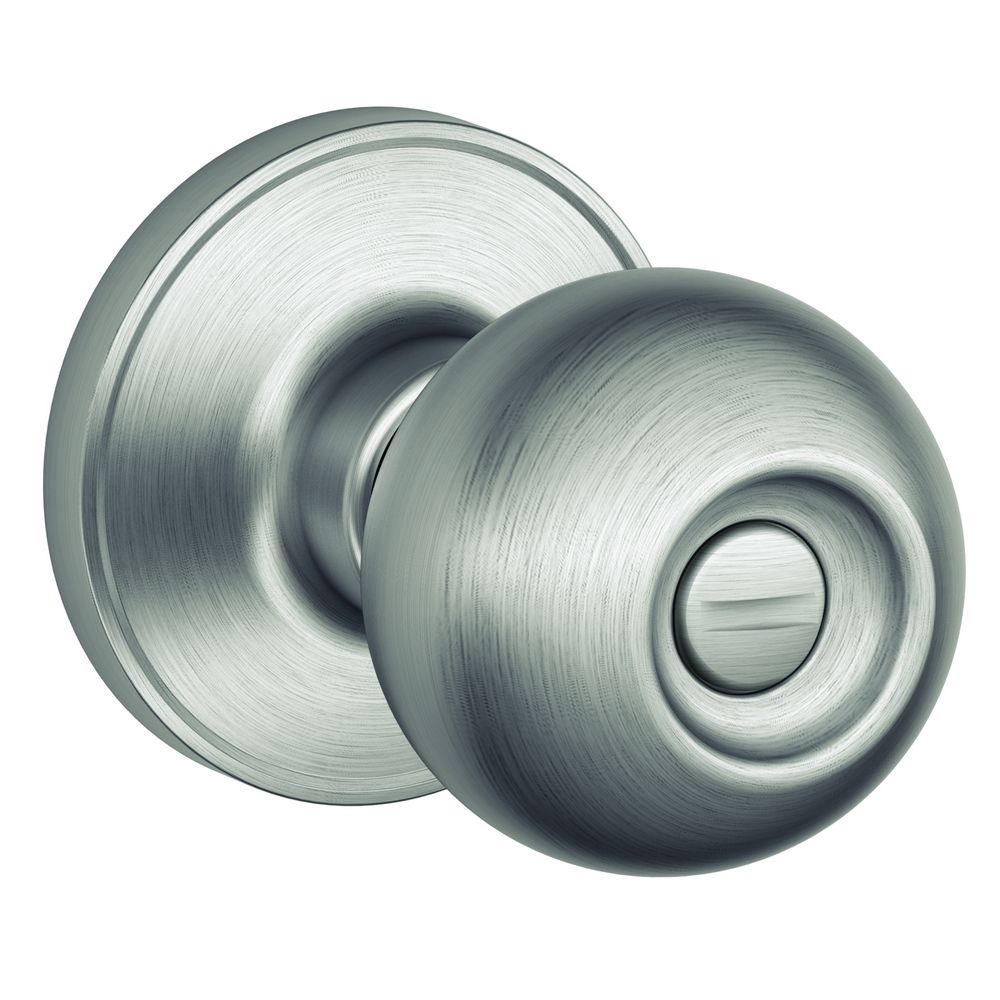 Charmant Round Knob Privacy Lock