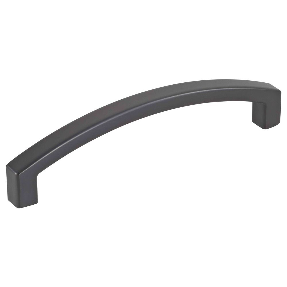 Oil Rubbed Bronze Cabinet Pull - 4-inch Center to Center | HW23-438 ...