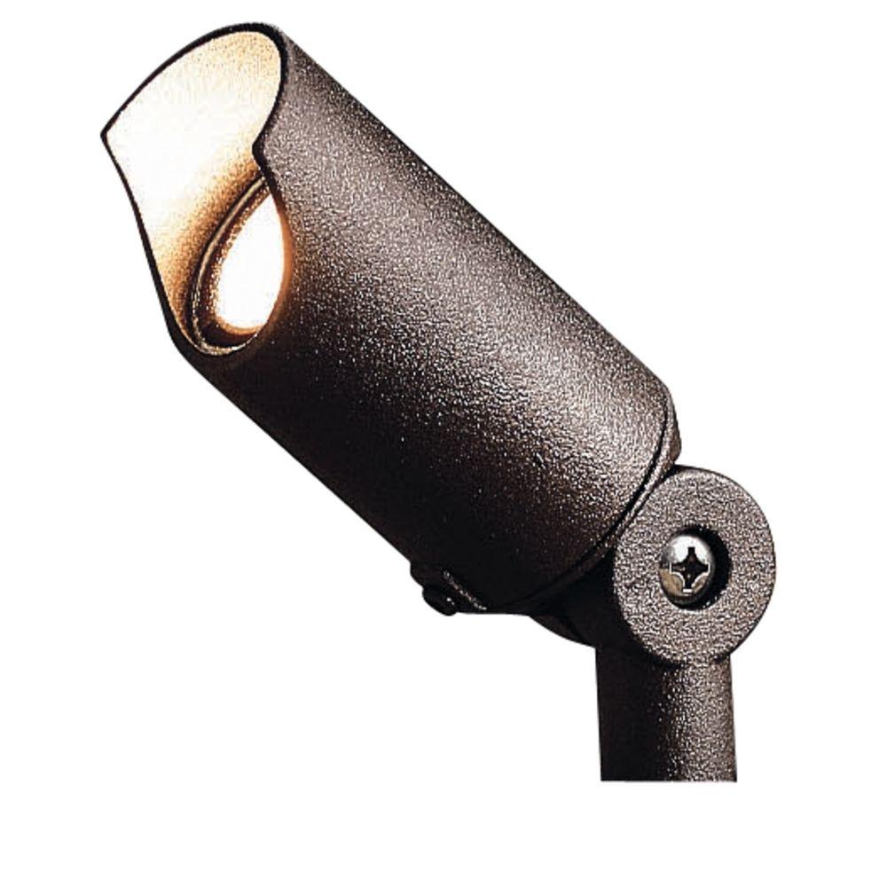 Kichler Adjustable Low Voltage Landscape Accent Light 15398azt Destination Lighting