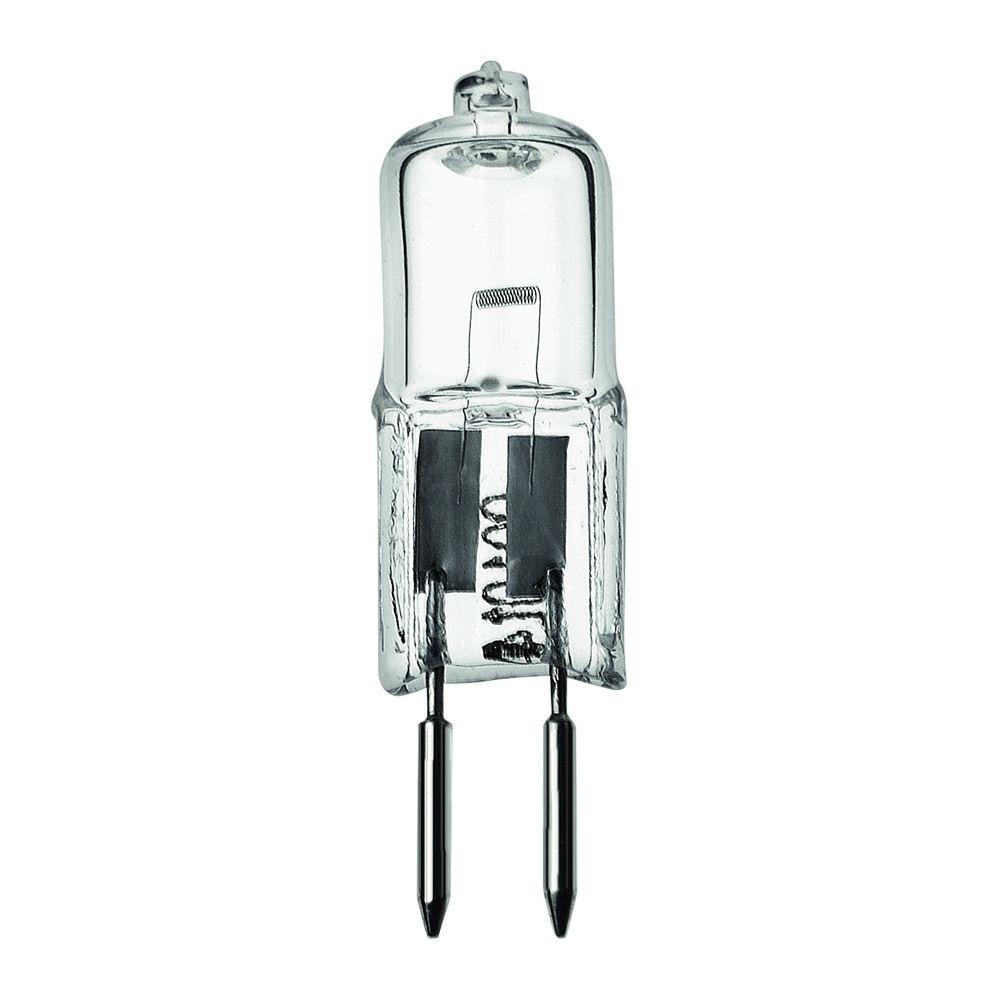hinkley lighting 20 watt t4 halogen light bulb 0020t4. Black Bedroom Furniture Sets. Home Design Ideas