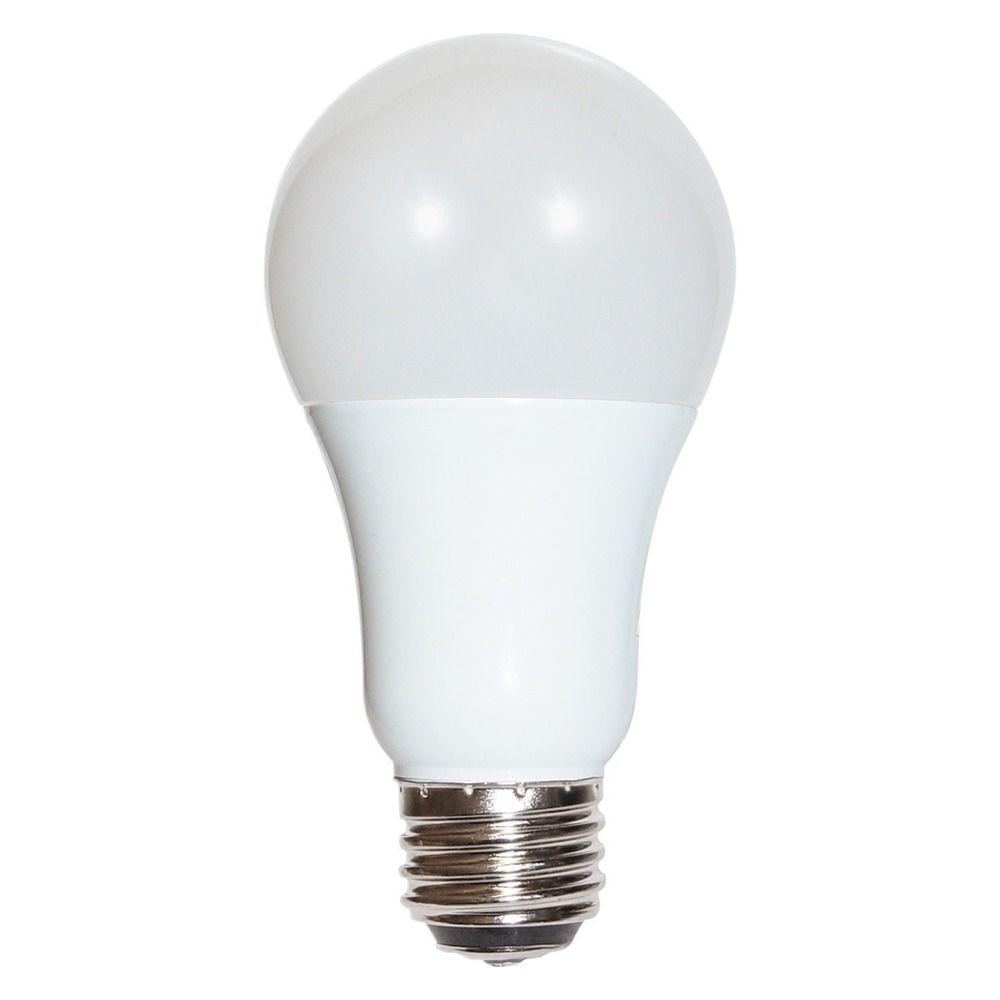 Satco Led A21 3 Way Light Bulb 80 Watt Equivalent At Destination Lighting