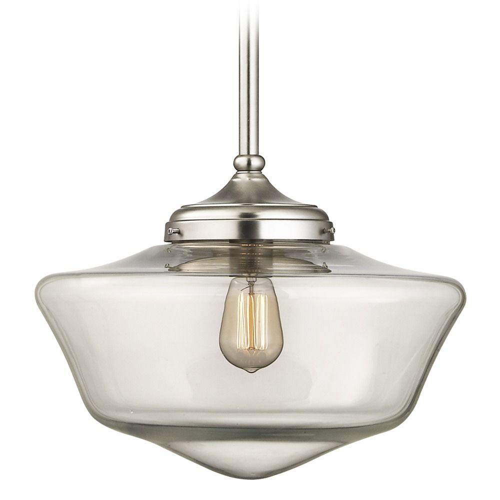 pendant mini schoolhouse scenic kitchen australia shades lowes ceiling fixtures globe replacement light fixture lighting