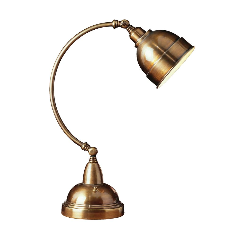 Swing Arm Desk Lamp