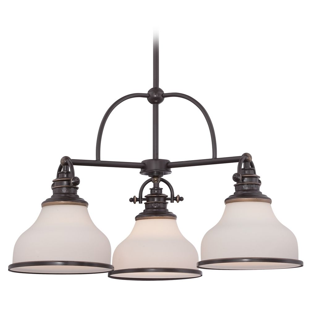 Quoizel TFAS1507VA Valiant Bronze Asheville 1 Light Mini ... |Quoizel Pendant Lighting