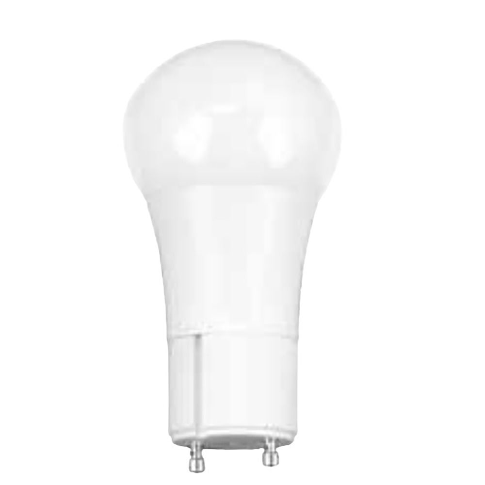 A19 Gu24 Base Led Bulb 3000k 900lm 60w