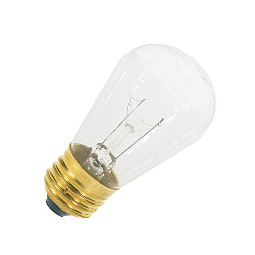 11 watt s14 light bulb s3965 destination lighting Light bulb wattage