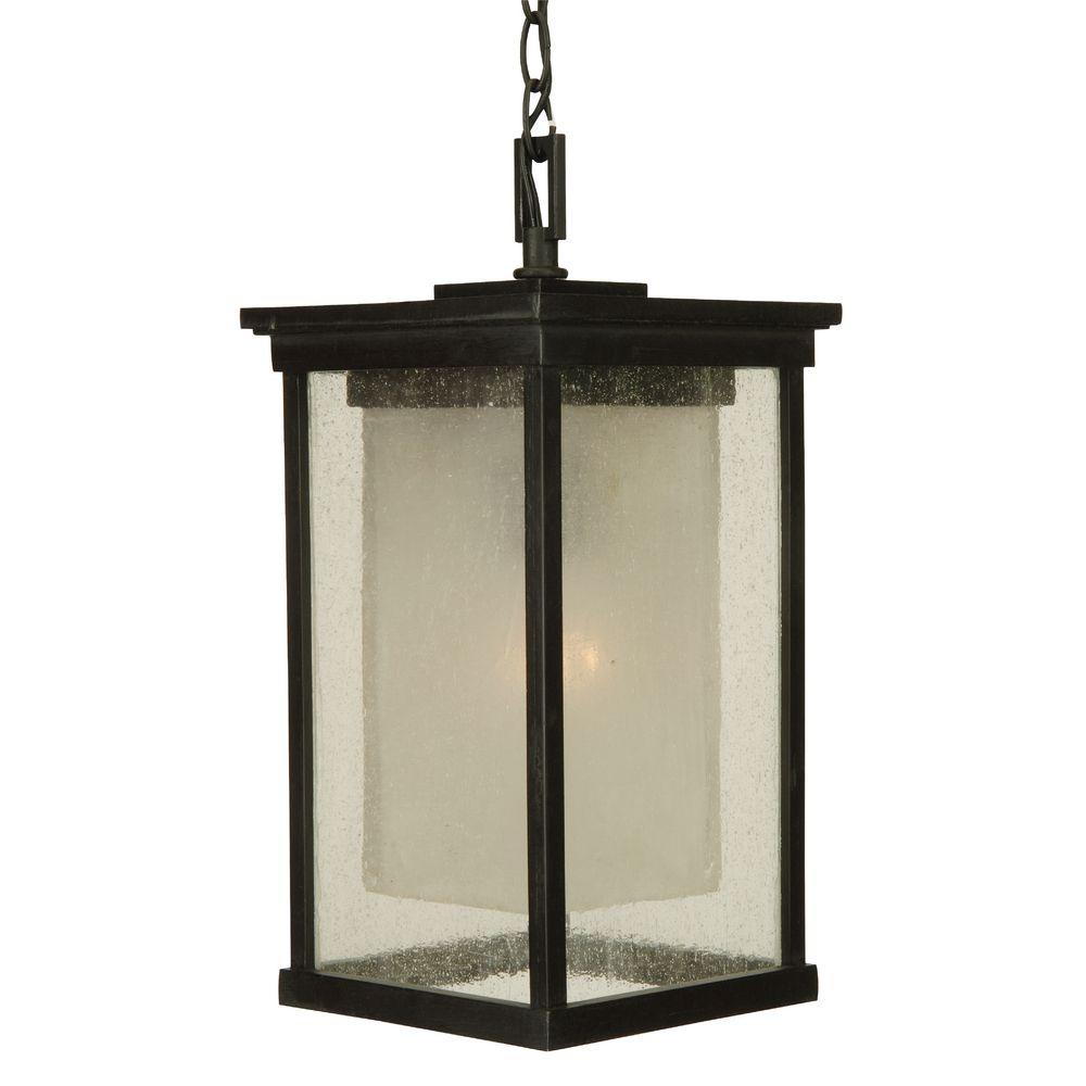 Outdoor Hanging Lantern Z3721 92 NRG Destination Lighting