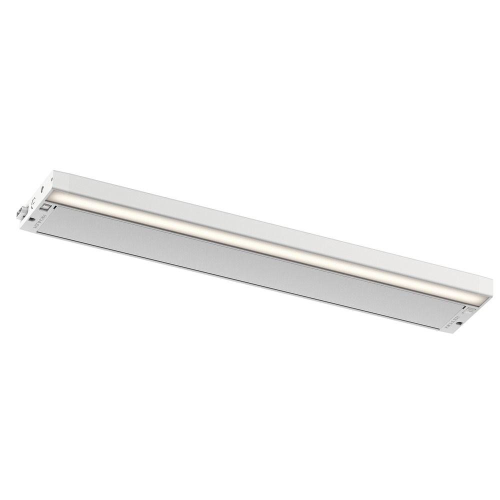 22-Inch LED Under Cabinet Light Direct-Wire 3000K 120V ...