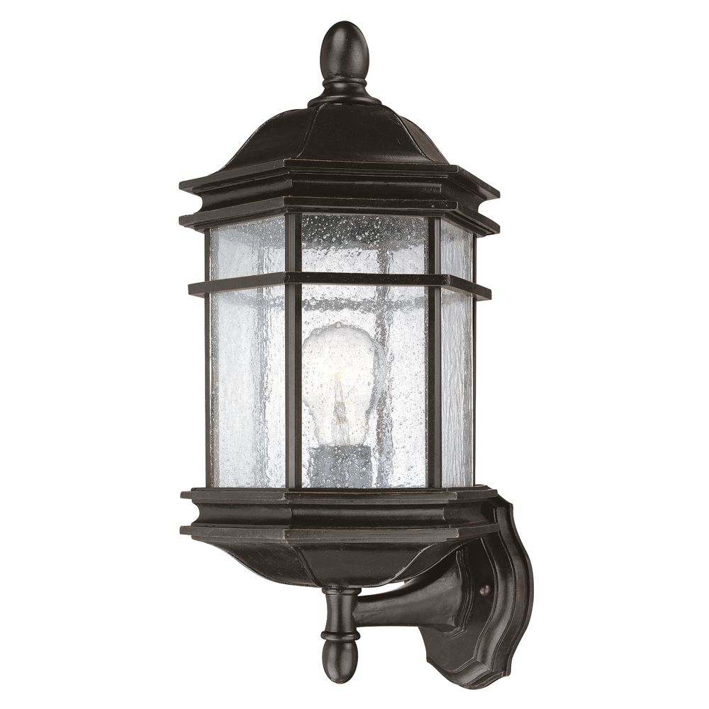 16 3 4 Inch Outdoor Wall Light 9236 68 Destination Lighting