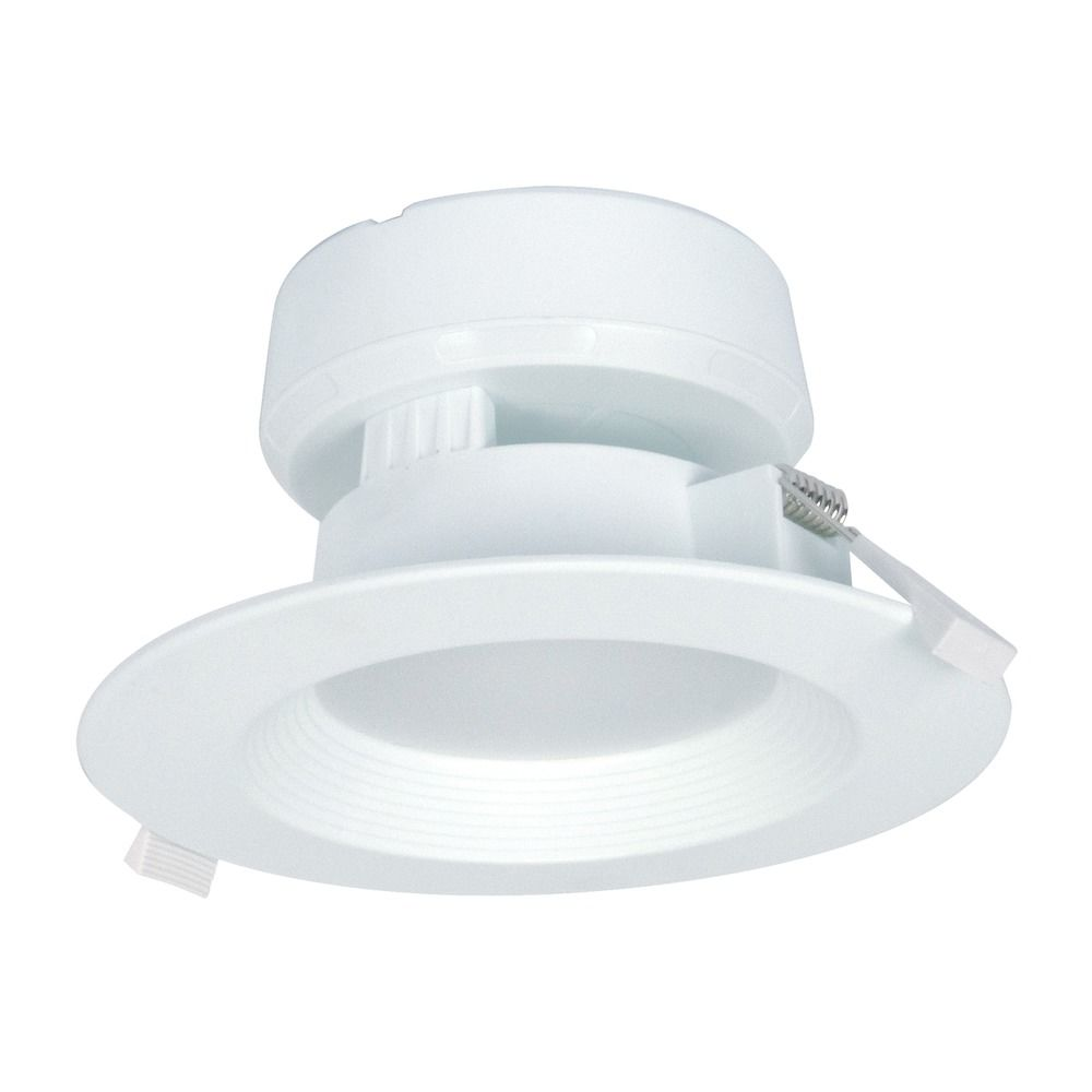 Led canless 4 inch recessed light 3000k s9012 destination lighting product image aloadofball Choice Image