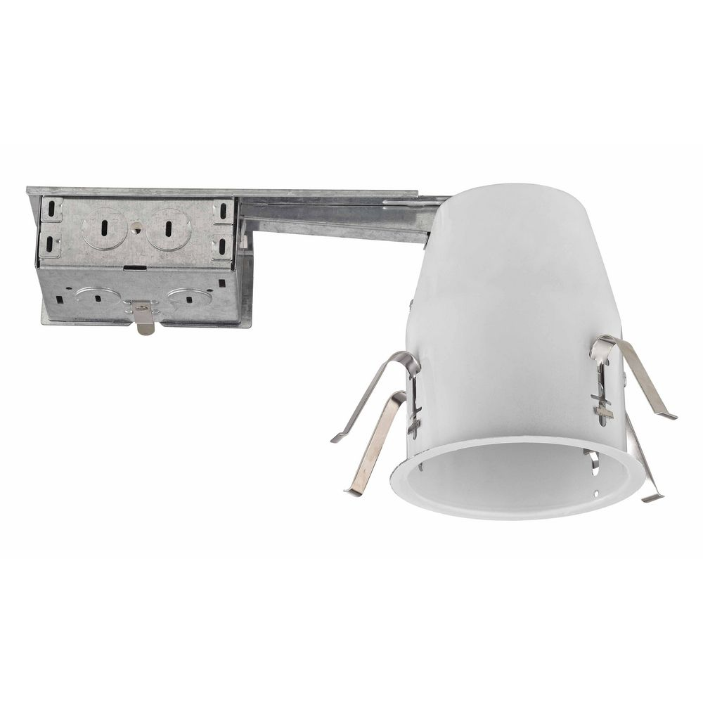4 recessed lighting remodel ic : Quot non ic remodel recessed can light tc r destination