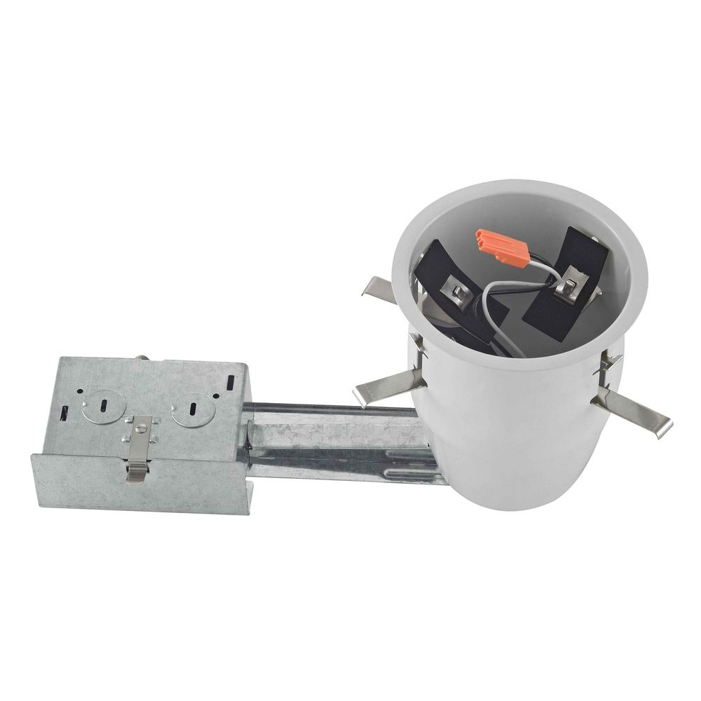 4-Inch Remodel LED Recessed Can Light IC & Airtight Flat ...