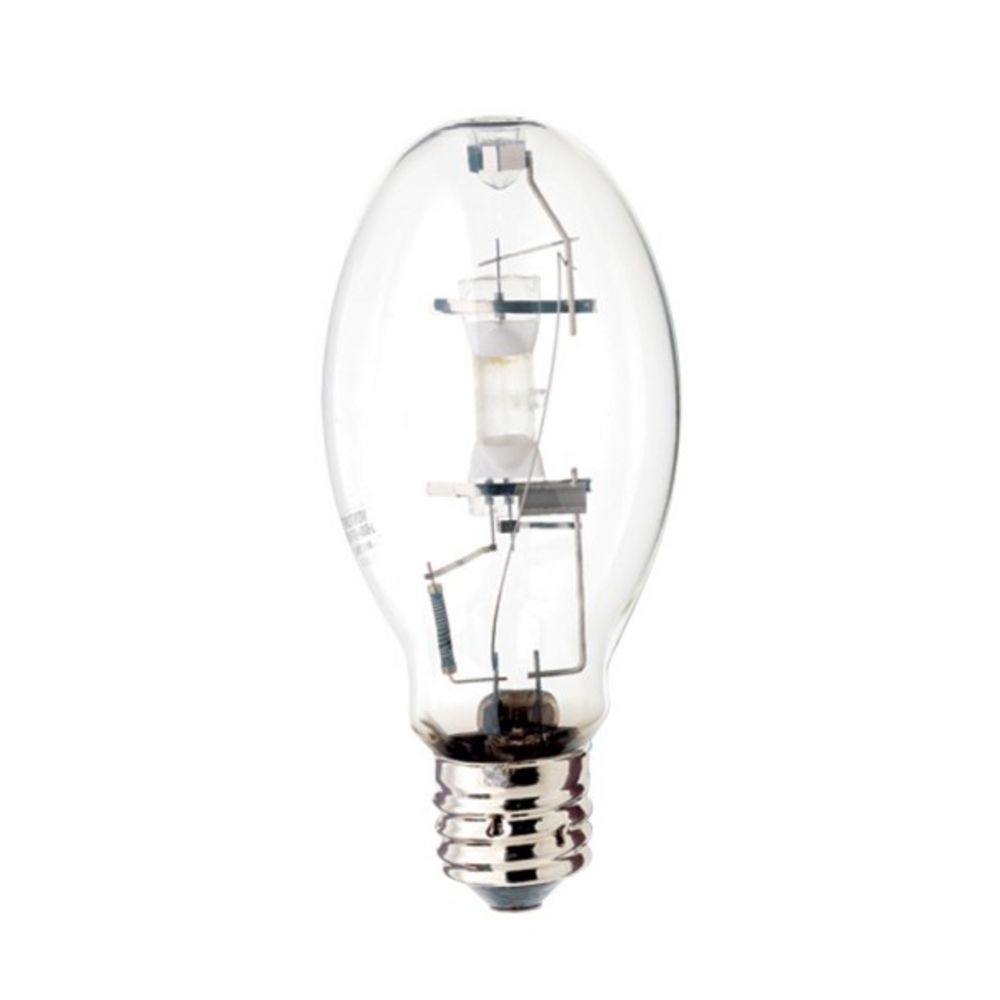 satco lighting 200 watt metal halide light bulb with mogul base s4251. Black Bedroom Furniture Sets. Home Design Ideas