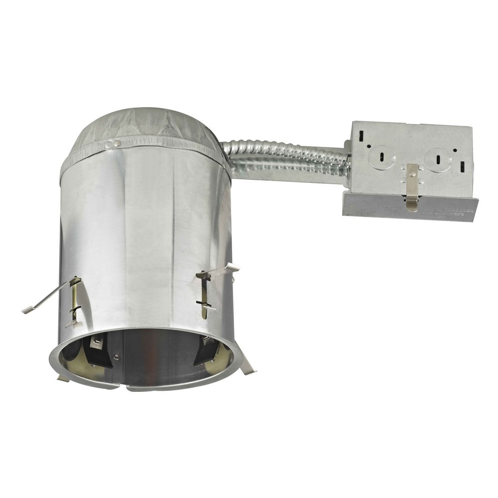 5 remodel recessed can light ic and airtight rated ic5r