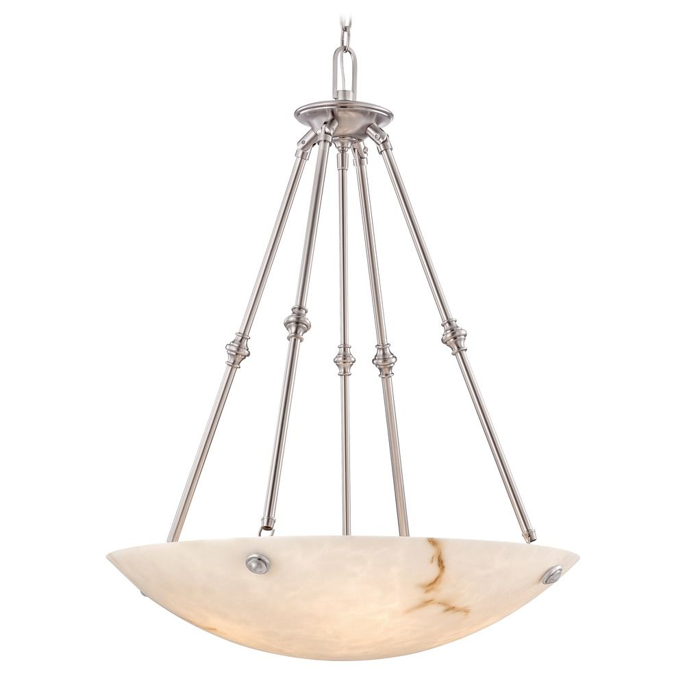 Metropolitan Virtuoso 11 Pewter Plated Pendant Light N3705 PW Destinati