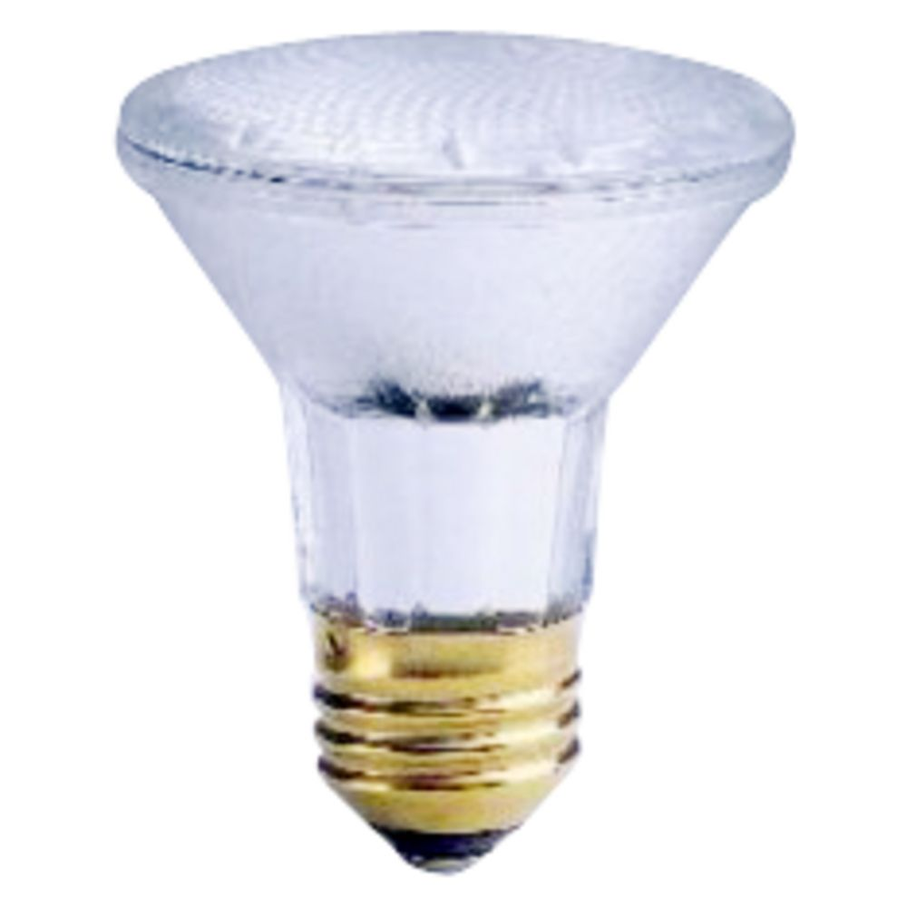 39 Watt Par20 Tungsten Halogen Reflector Light Bulb 16104 Destination Lighting