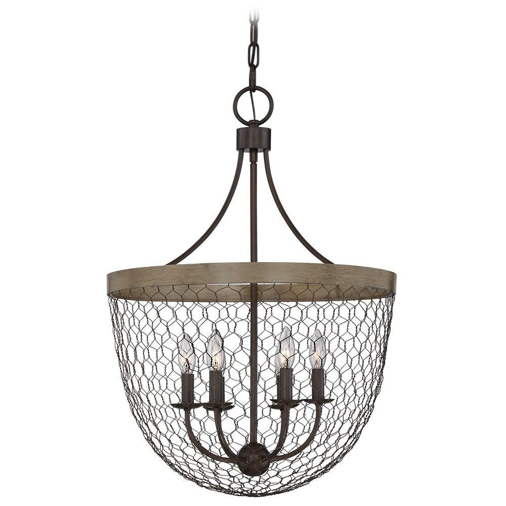 Unusual Chicken Wire Ceiling Light Ideas Electrical And
