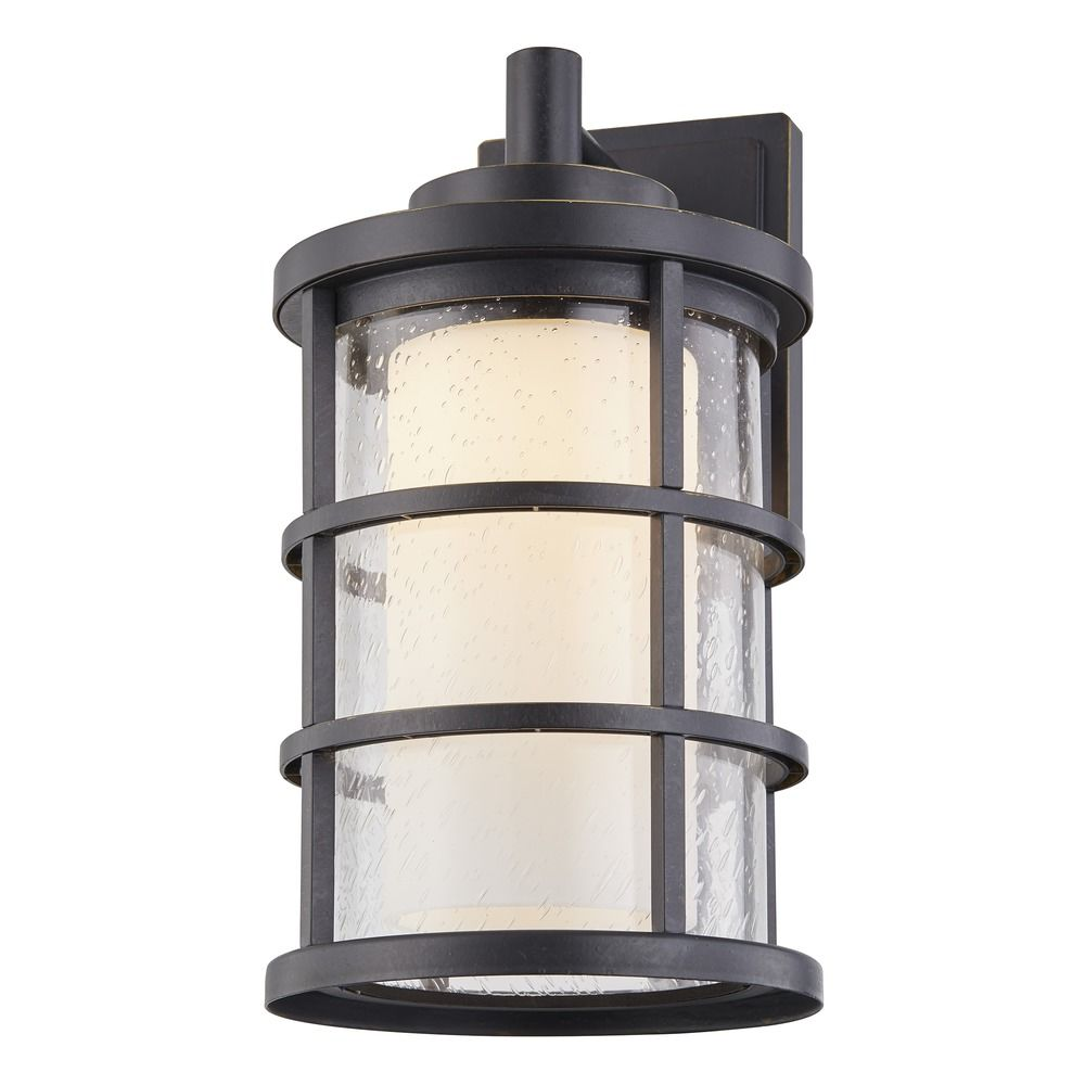 Winchester Led Outdoor Wall Light 2700k