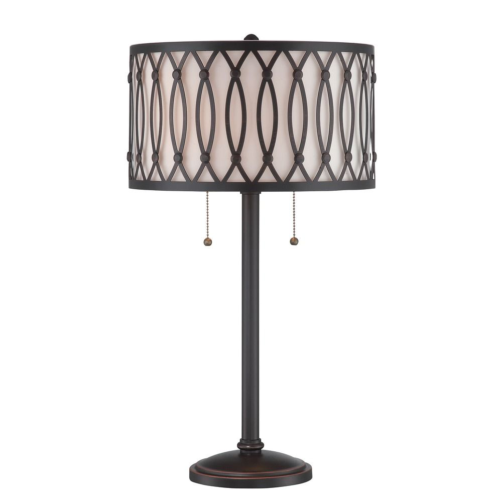 lining kitchen cabinets lite source bronze table lamp with drum shade ls 22729