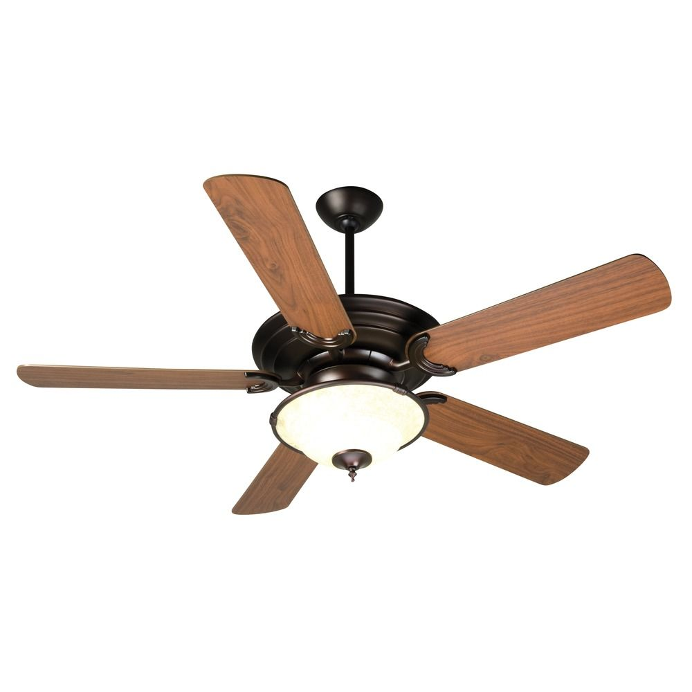 Craftmade Lighting Metro Oiled Bronze Ceiling Fan With