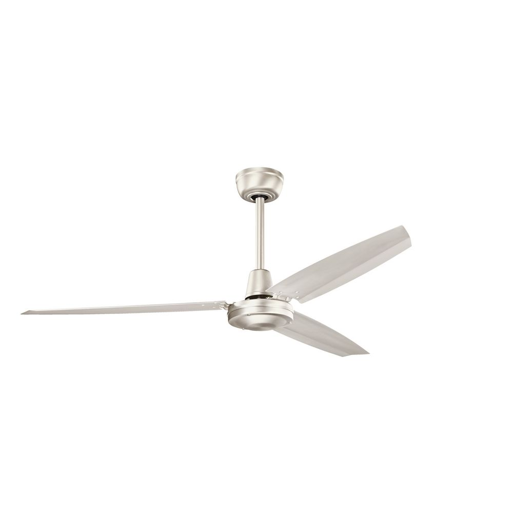 White 30quot Hugger Ceiling Fan W Light Kit 415968