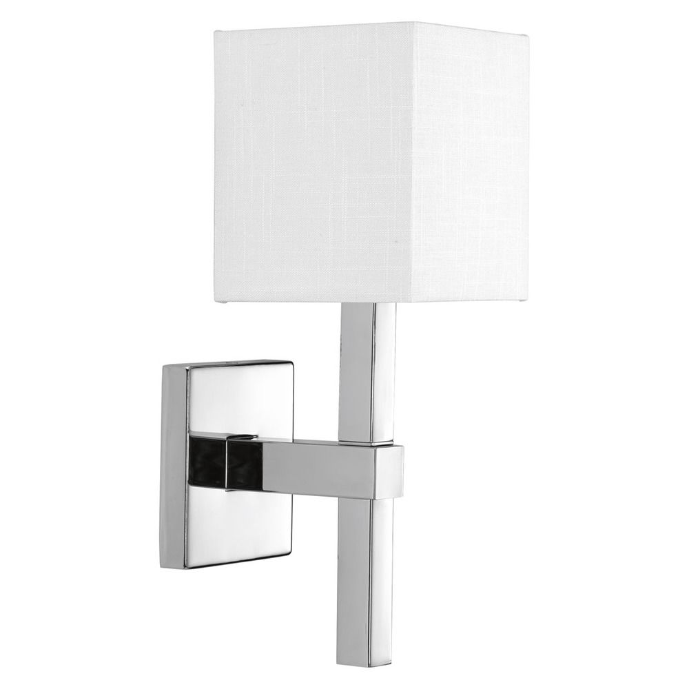 bay chrome depot hampton light the p sconce home sconces