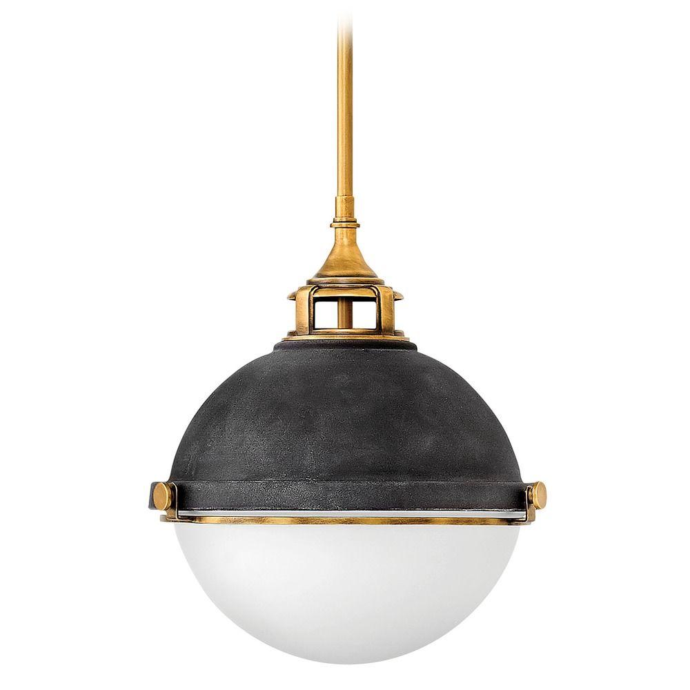 Mid century modern pendant light zinc fletcher by hinkley lighting hinkley lighting mid century modern pendant light zinc fletcher by hinkley lighting 4834dz hover or click to zoom aloadofball Choice Image