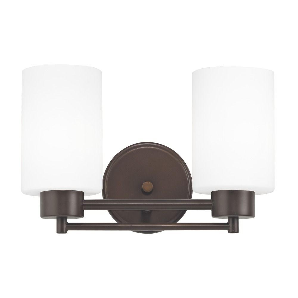 23 creative bathroom lighting home hardware for Bathroom mirror lighting fixtures