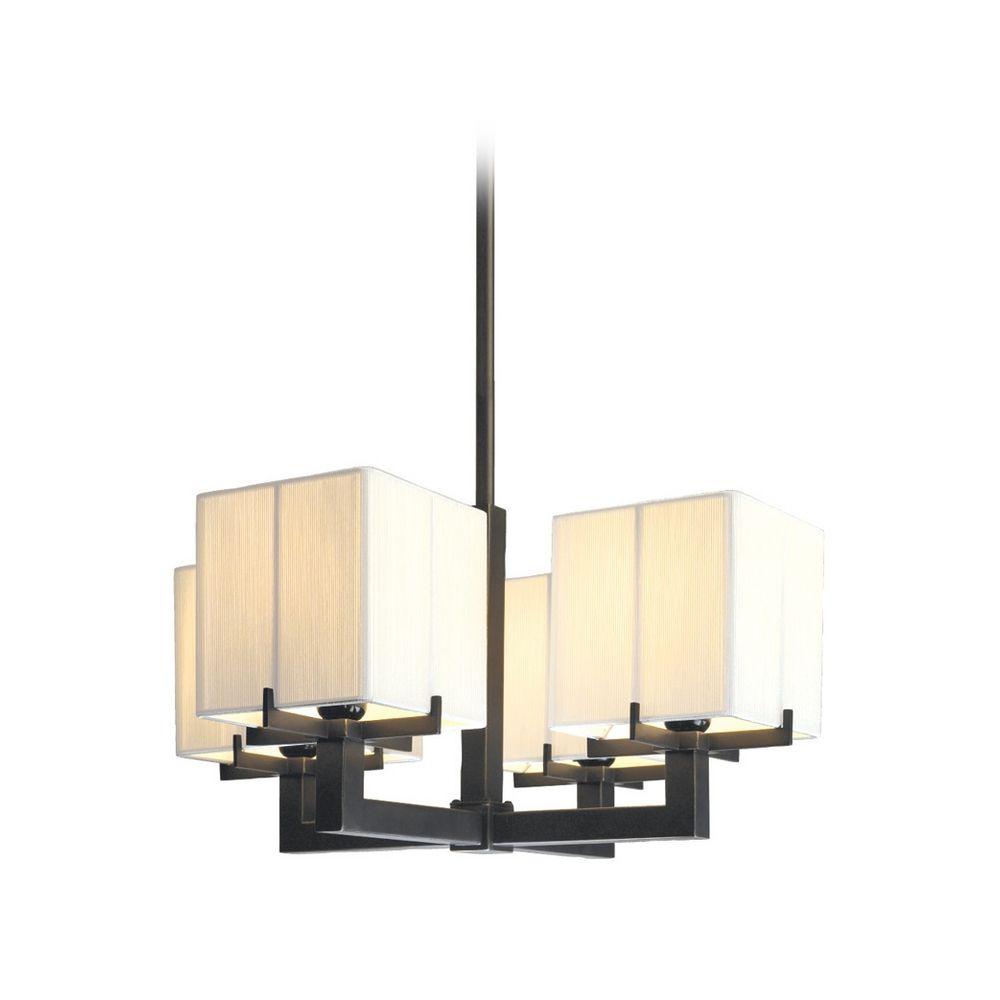 Mid century modern pendant light black brass boxus by for Sonneman lighting