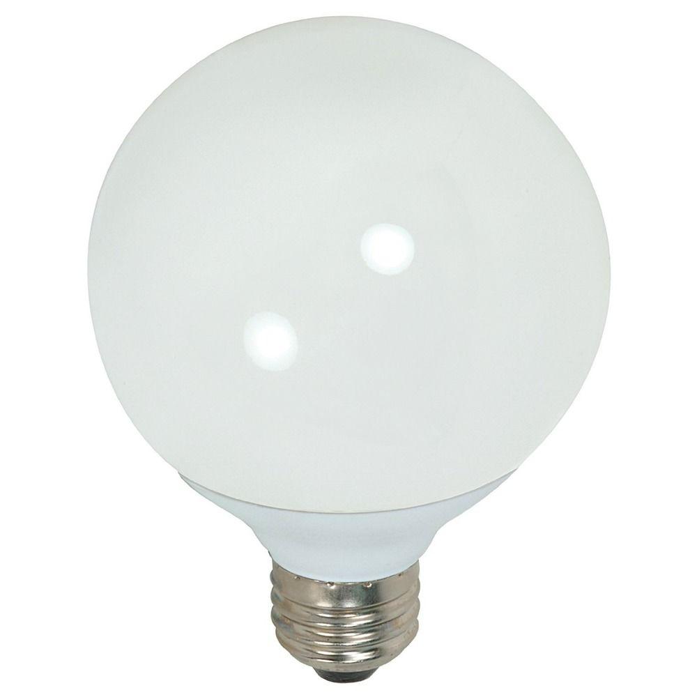 15 Watt Compact Fluorescent Light Bulb S7304 Destination Lighting