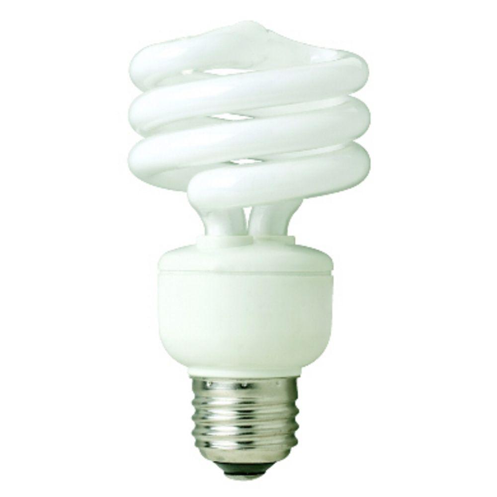 23 Watt Compact Fluorescent Light Bulb 801023 Destination Lighting