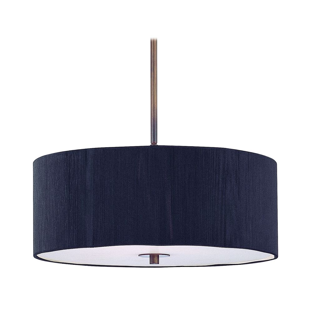 modern drum pendant lighting. product image modern drum pendant lighting i