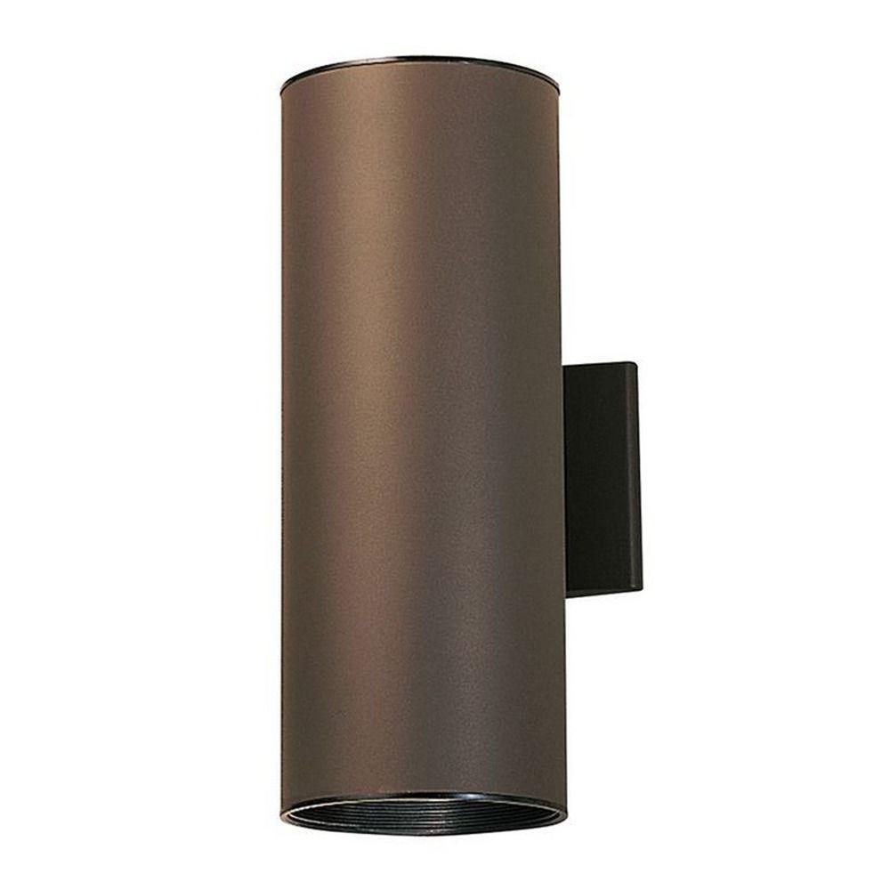 Kichler Cylindrical Up Down Wall Wash