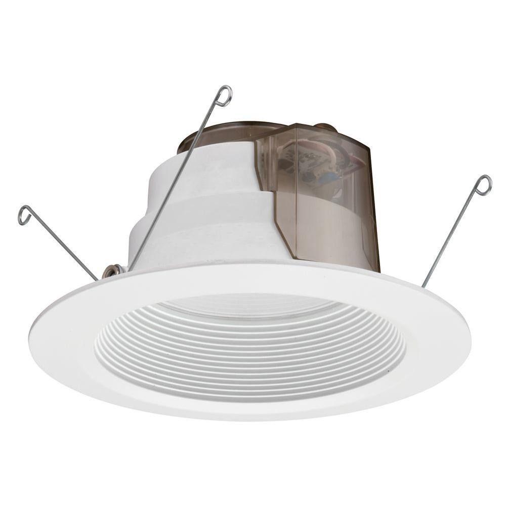 lithonia lighting lithonia lighting matte white led retrofit module. Black Bedroom Furniture Sets. Home Design Ideas