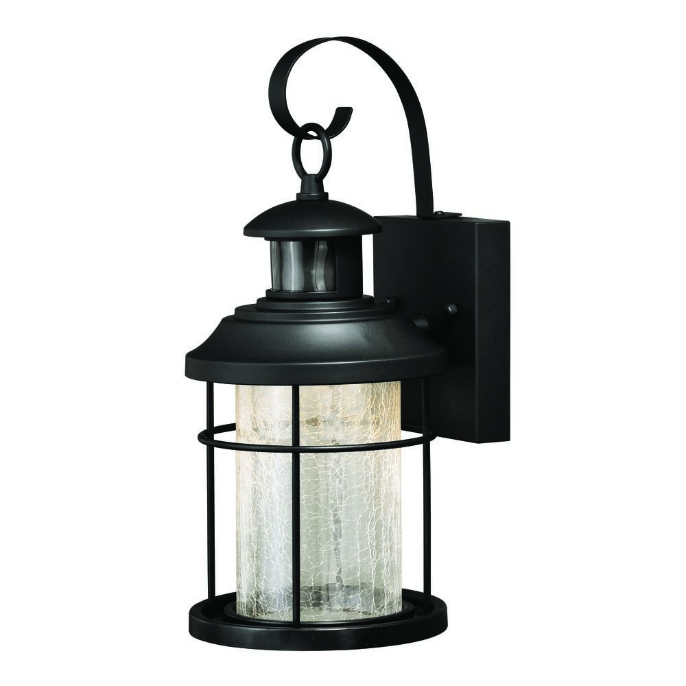 Melbourne Oil Rubbed Bronze Led Outdoor Wall Light By