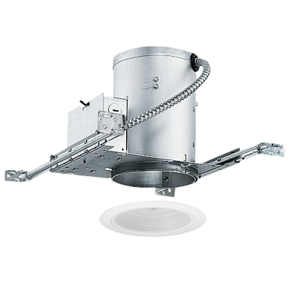 5 inch recessed lighting kit approved for wet locations ic20