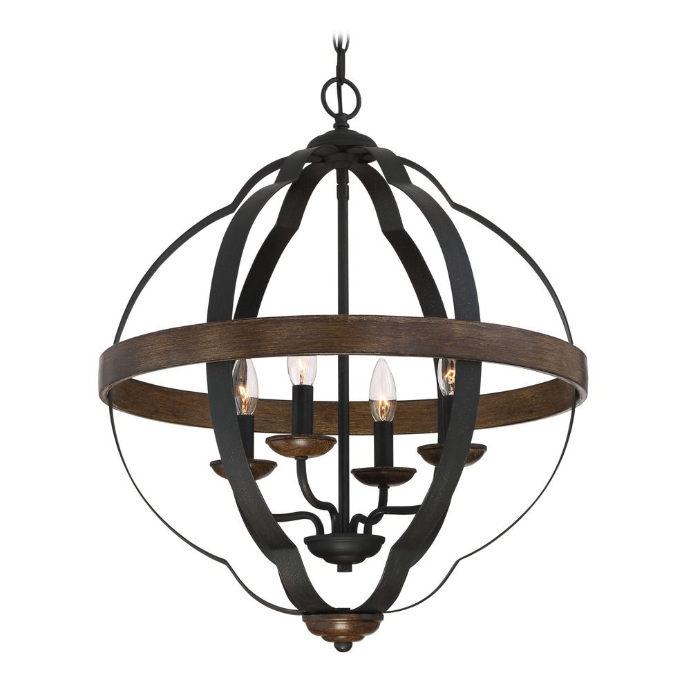 Quoizel Lighting Tiffany 6 Light Pendant in Vintage Bronze ... |Quoizel Pendant Lighting